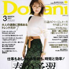 Domani_201703_omote